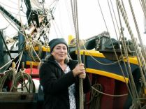 Laura tall ship 1 0f 3
