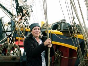 Laura tall ship 1 0f 3